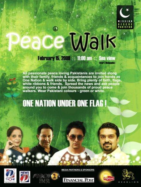 peace-walk
